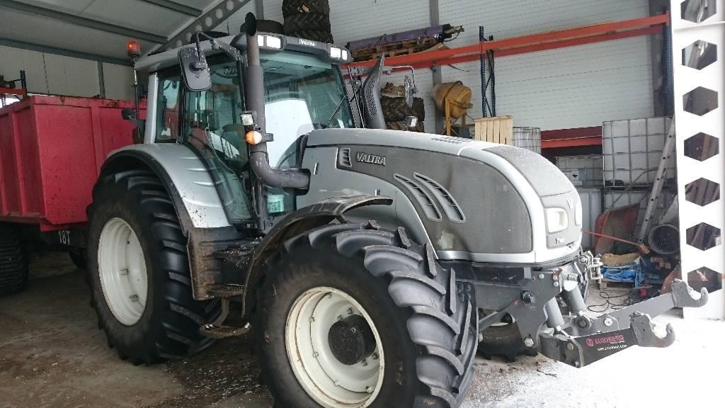 Valtra T162 eco Versu, Traktorit, Maatalous