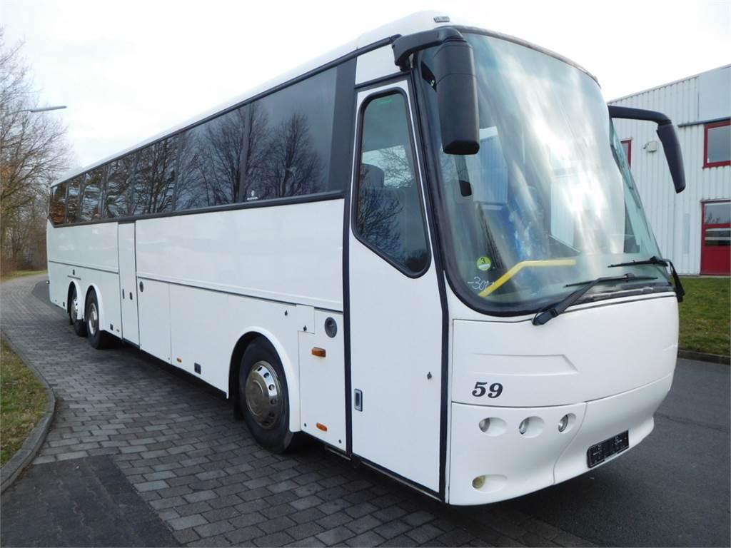 VDL BOVA Futura FHD 14-430, Coaches, Vehicles