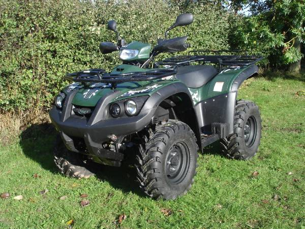 used tgb 500 sl quad bike atvs year 2013 for sale mascus usa. Black Bedroom Furniture Sets. Home Design Ideas