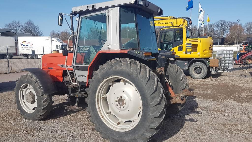 Massey Ferguson 3080, Traktorer, Lantbruk