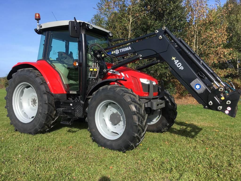 Massey Ferguson 5613 Dyna- 4 Essential, Tractoren, Landbouw