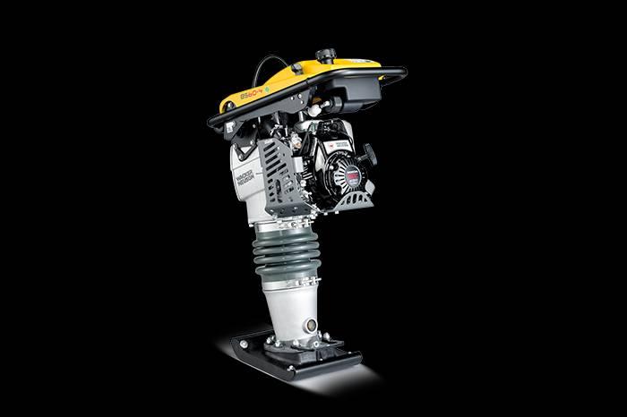 Wacker Neuson BS60-4AS, Vibratory Rammers, Products
