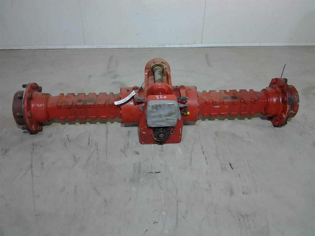 O&K 2271725 - Axle/Achse/As