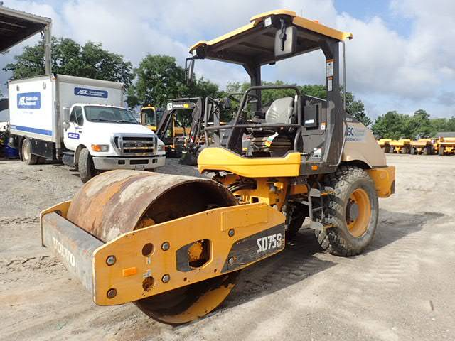 Volvo SD75B, Other, Construction Equipment