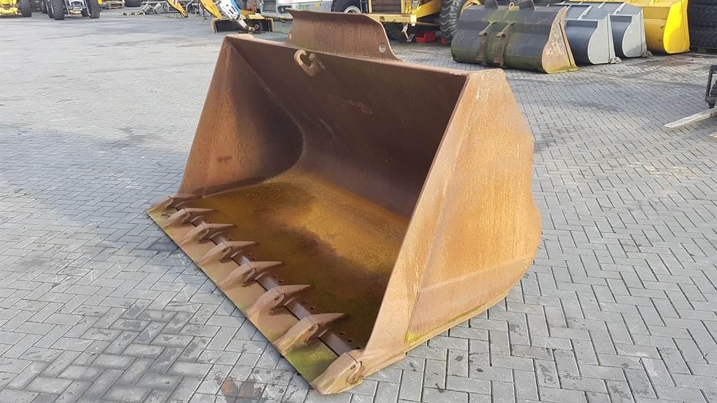 Volvo 93883 - 2,80 mtr - Bucket/Schaufel/Dichte bak