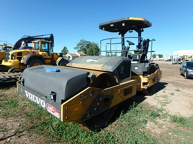 Volvo DD140, Other rollers, Construction Equipment