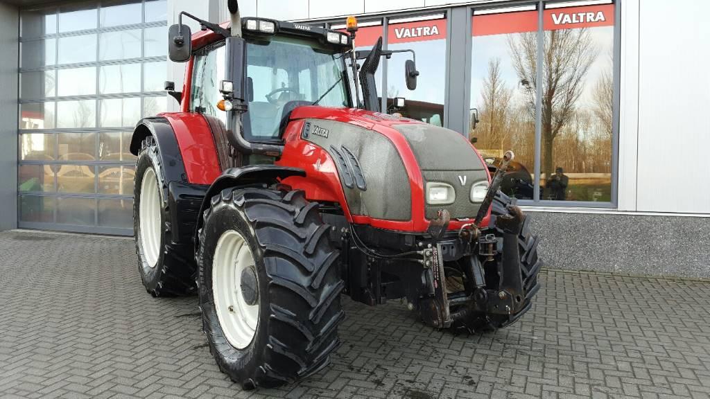 Valtra T202 Direct, Tractoren, Landbouw