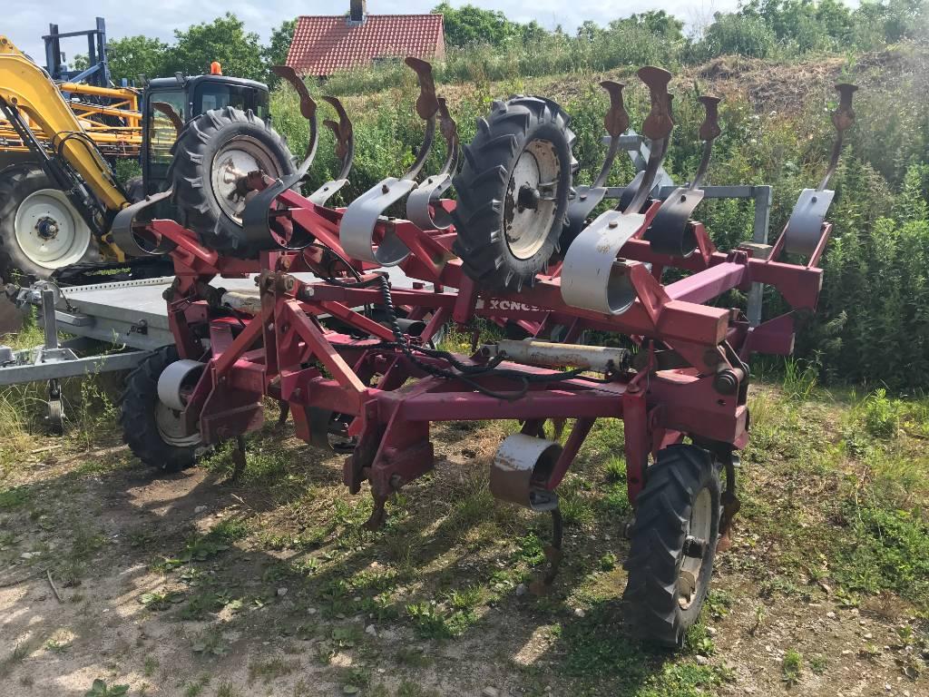 Kongskilde Vibroflex 4300, Cultivatoren, All Used Machines