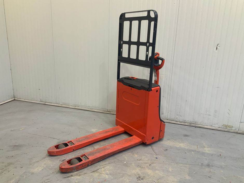 Linde T16 1152 Serie, Low lifter, Material Handling