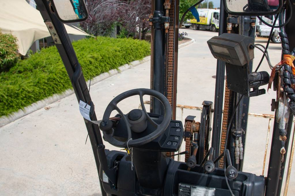 Yale GLP050LX, LPG counterbalance Forklifts, Material Handling