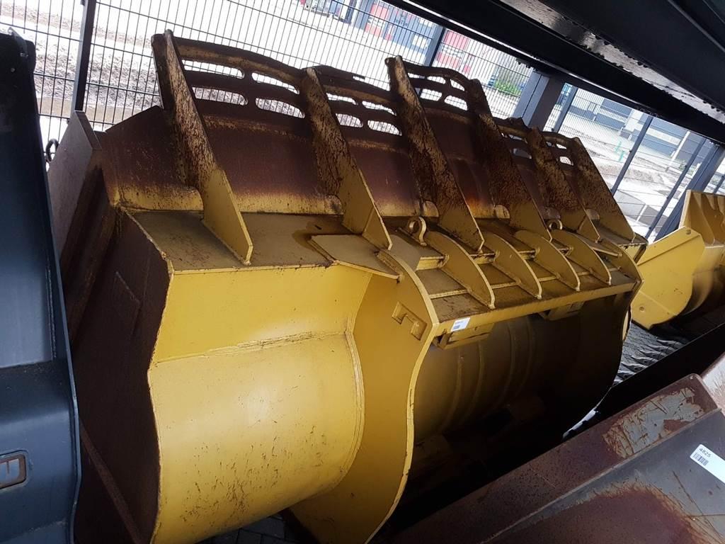 Caterpillar 988G-988H-Bucket/Schaufel/Dichte bak