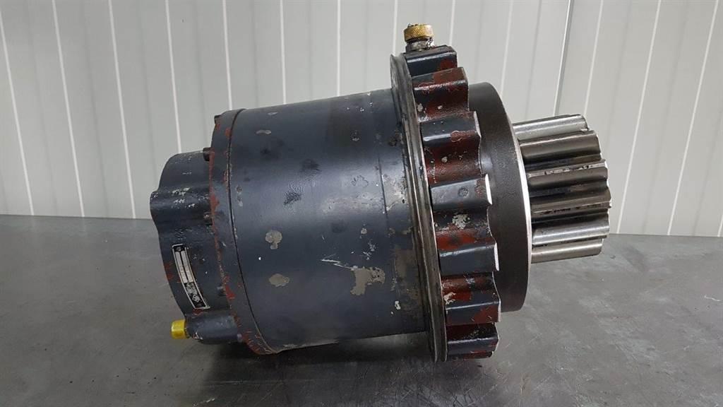 O&K MH 6.5 - Swing motor/Schwenkmotor/Zwenkmotor