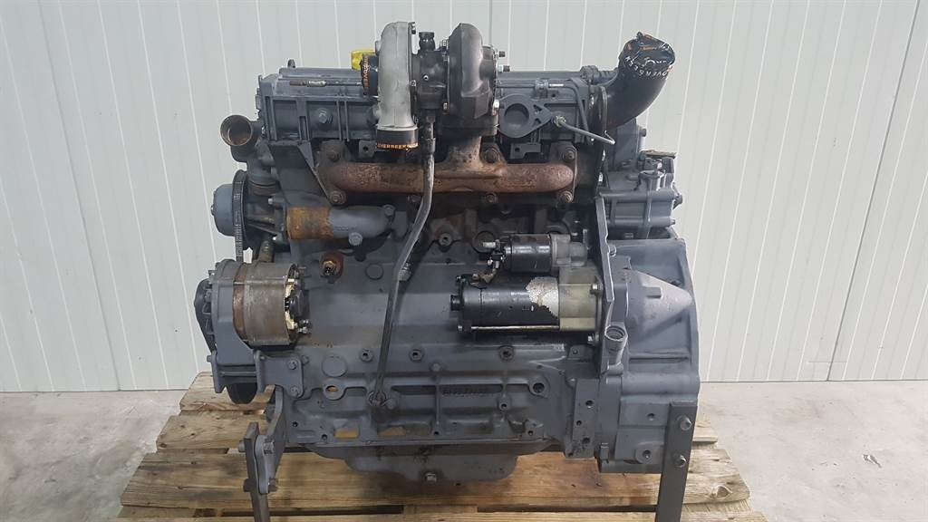 Deutz BF4M1012EC - Engine/Motor