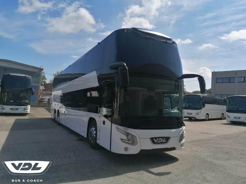 VDL Futura FDD2-141/510, Doubledecker, Vehicles