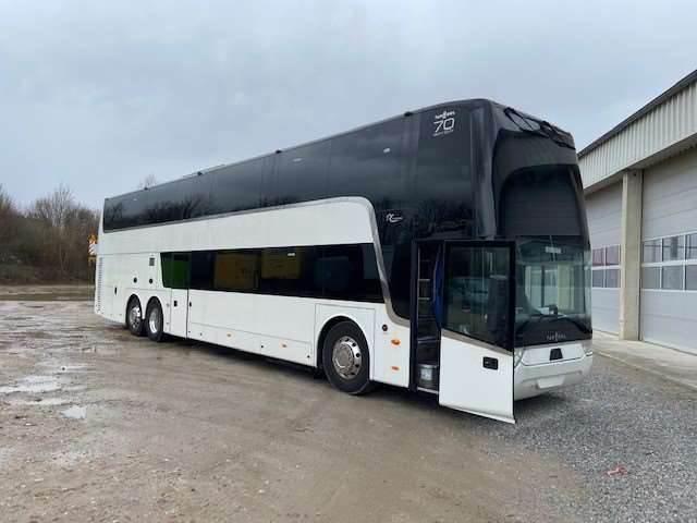 Van Hool TDX27 Astromega, Coaches, Trucks and Trailers