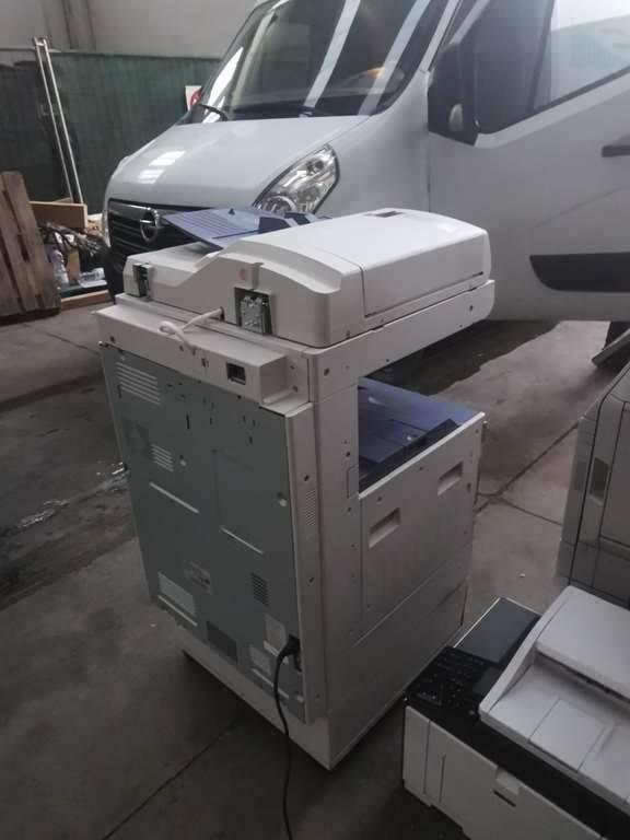 [Other] Toshiba C3555CSE, Multifunctionals, Extra