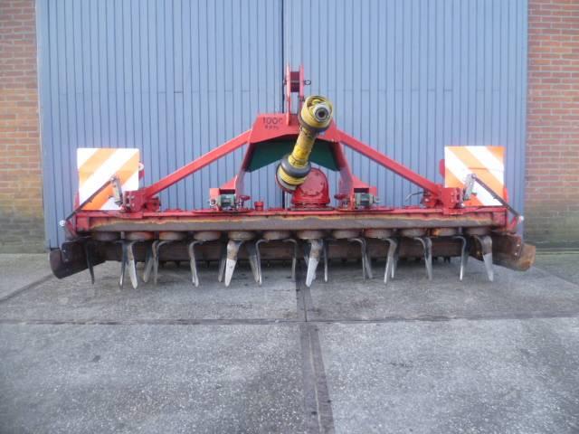 Kverneland NG 300 H4 Rotorkopeg, Power Harrows And Rototillers, Agriculture