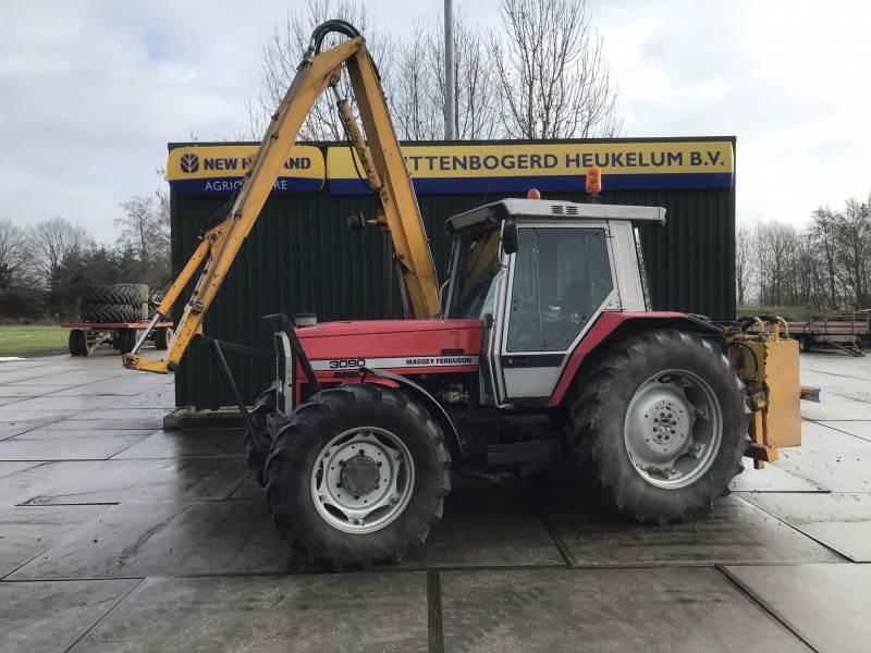 Massey Ferguson 3090, Tractoren, Landbouw