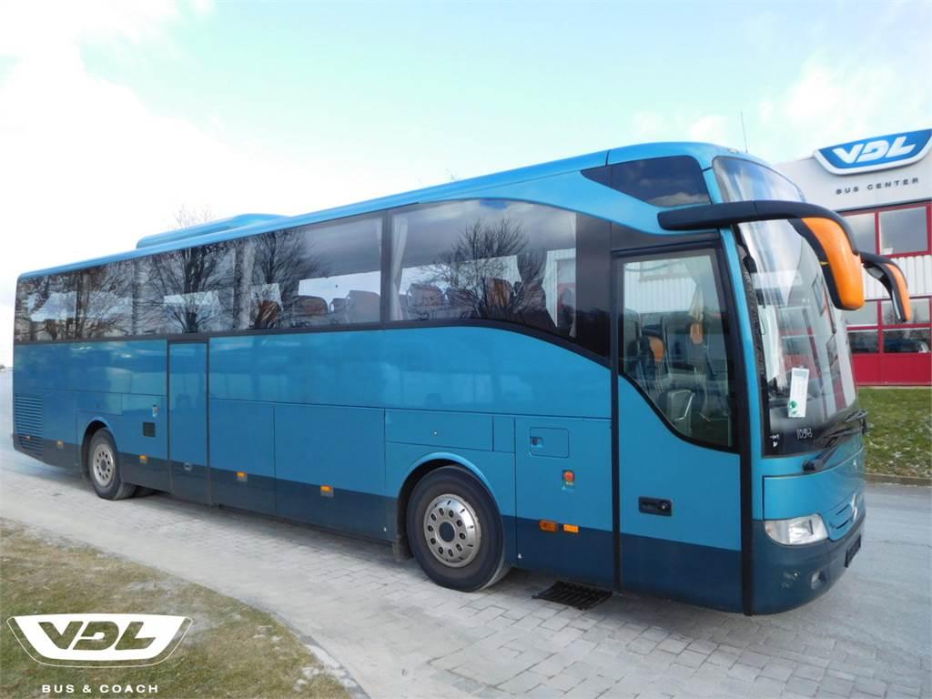 Mercedes-Benz Tourismo R2 16 RHD(M/2), Coaches, Vehicles