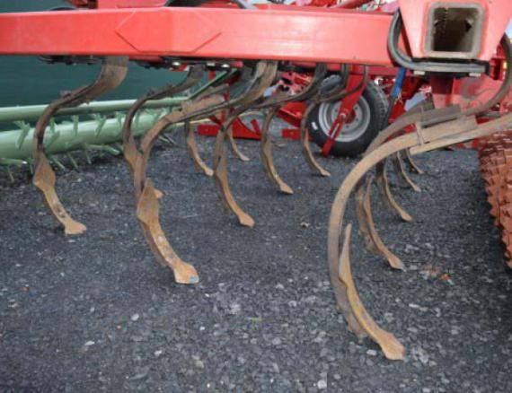 STEENO Grondbreker, Overige grondbewerkingsmachines en accessoires, Landbouw