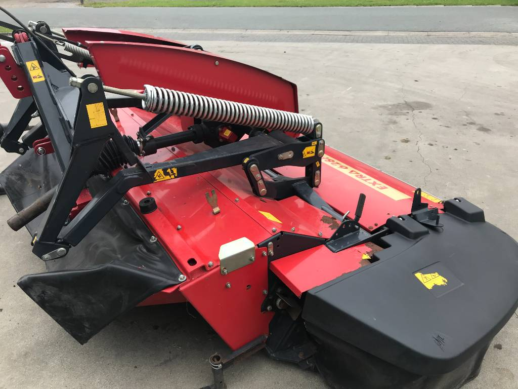 Vicon EXTRA 628FT, Mowers, Agriculture