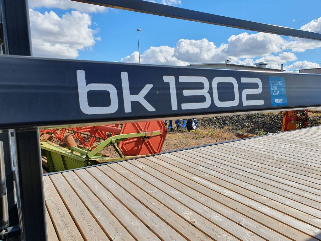 Bala Agri BK1302, BV1603, Balvagnar, Lantbruk