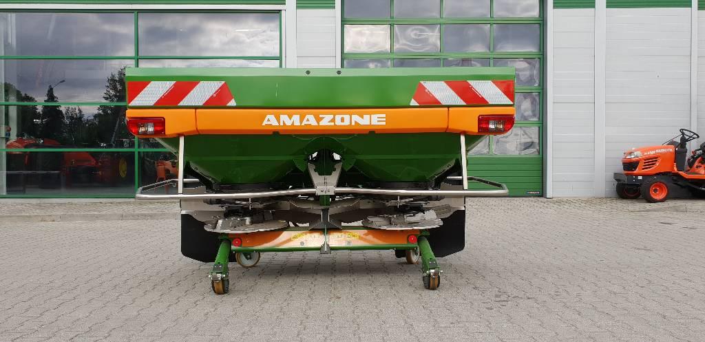 Amazone Za-TS 1700 Super Profis Hydro, Rozrzutnik nawozów mineralnych, Maszyny rolnicze