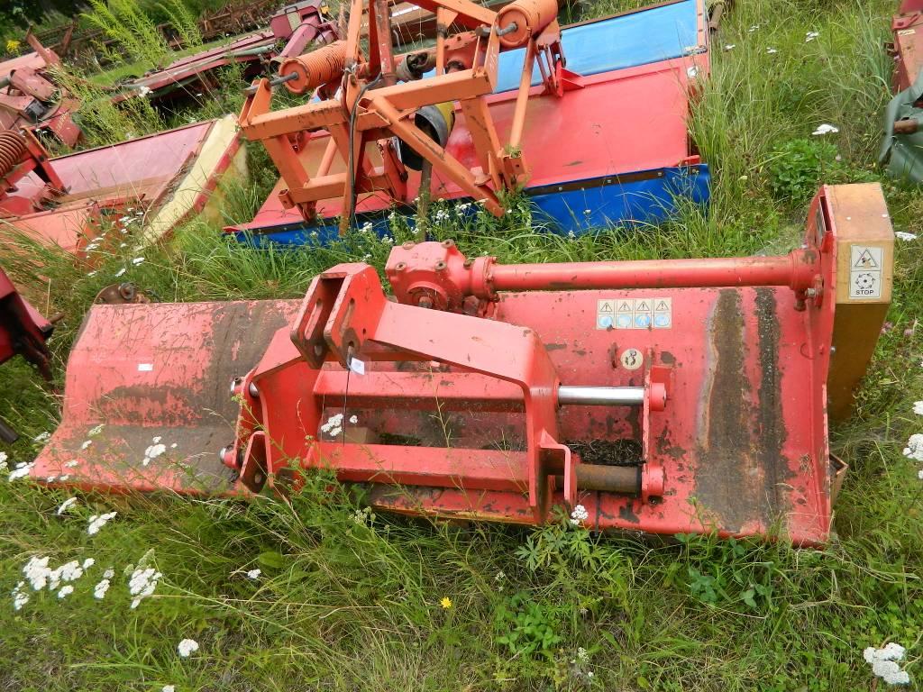 Becchio MD 240, Pļaujmašīnas, Lauksaimniecība