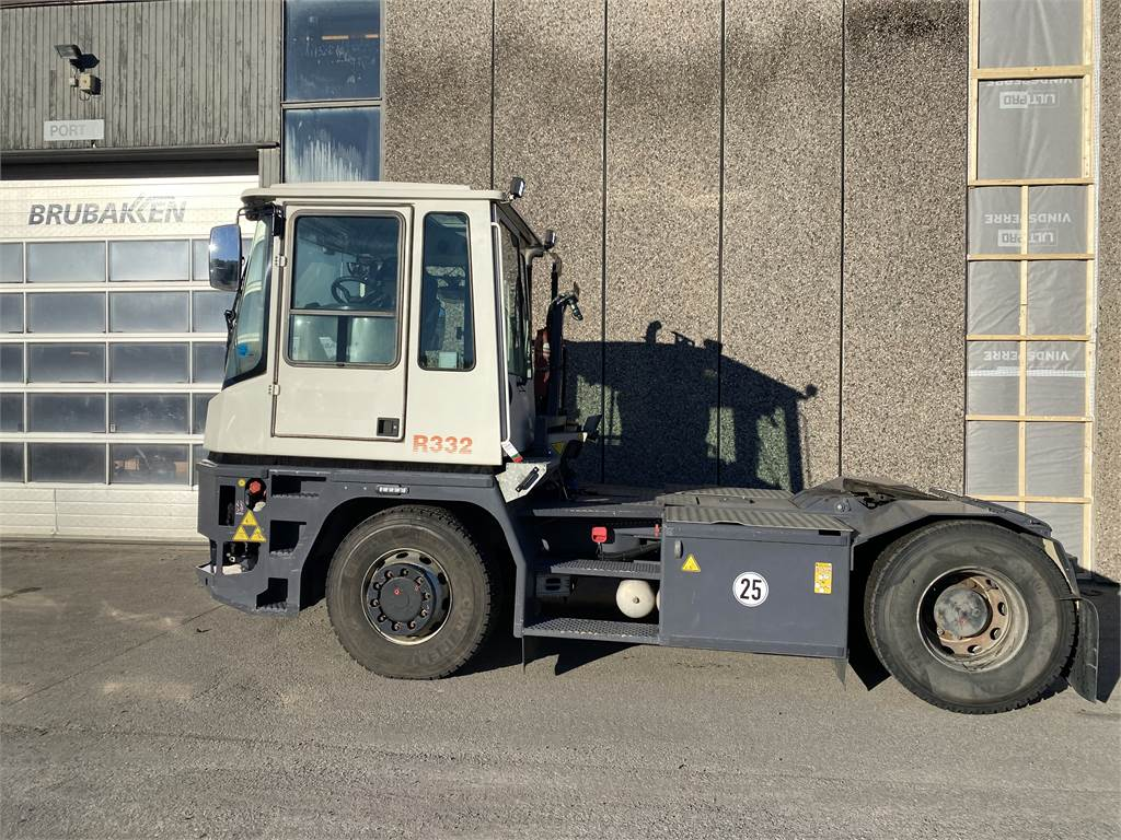 Mafi R332, Terminaltraktor, Truck