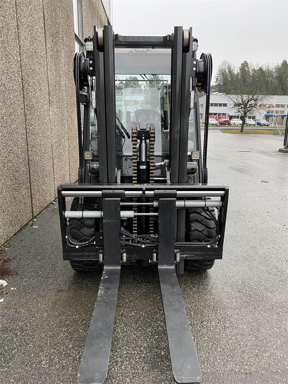 [Other], Diesel Trucker, Truck