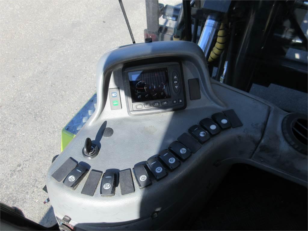 SMV 12/600B, Diesel Trucker, Truck
