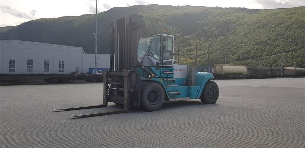 SMV 25-1200C, Diesel Trucker, Truck