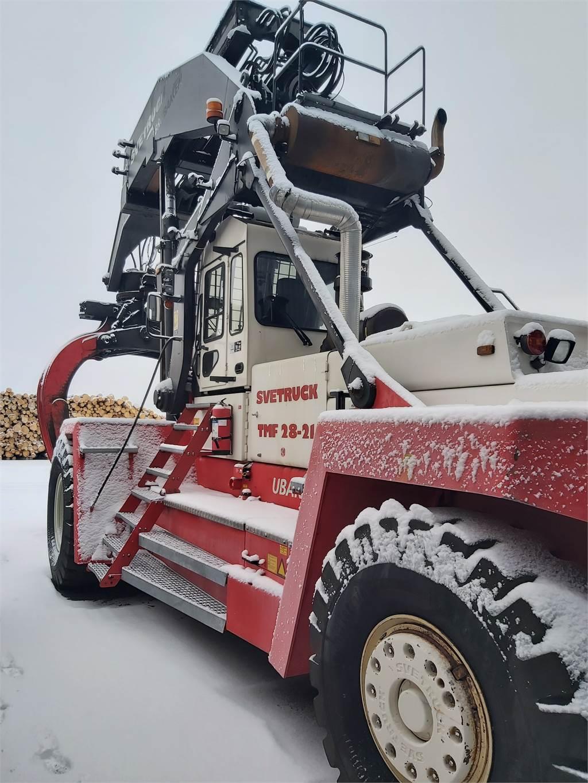 Svetruck TMF28/21, Diesel Trucker, Truck