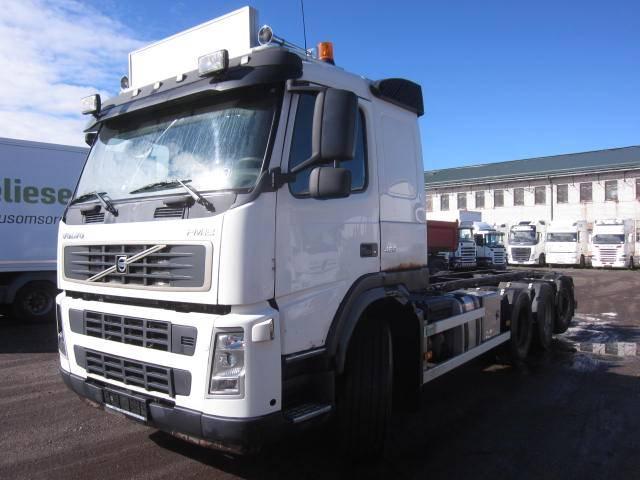 Volvo FM12 460 8x4, Cab & Chassis Trucks, Trucks and Trailers