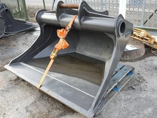 Volvo Planerskopa fast S70, Buckets, Construction Equipment