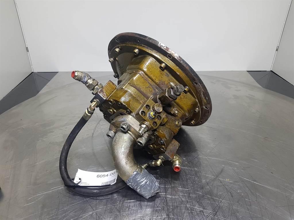 Brueninghaus Hydromatik A8VO28SR4/60R3 - Komatsu PW75 - Load sensing pump