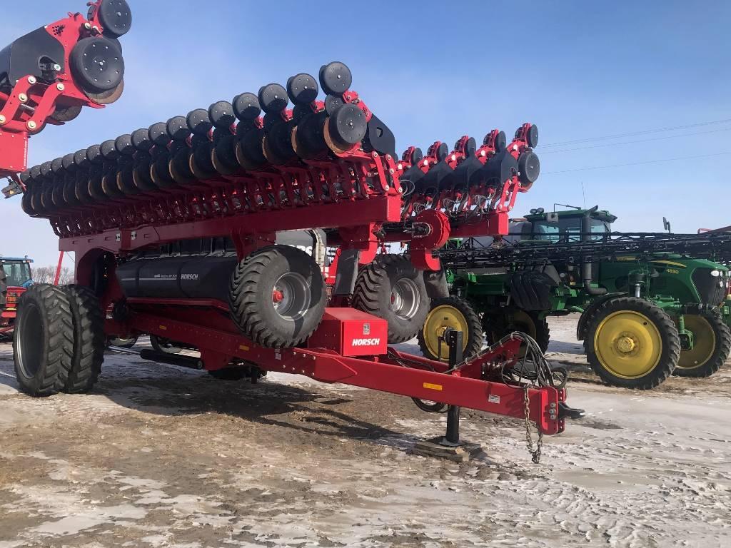 Horsch 3620, Planters, Agriculture