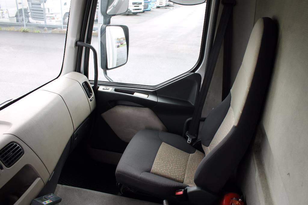 Renault PREMIUM 440 6X2 55, Kylmä-/Lämpökori kuorma-autot, Kuljetuskalusto