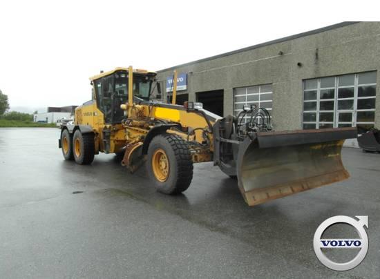 Volvo G 946, Motor Graders, Construction Equipment