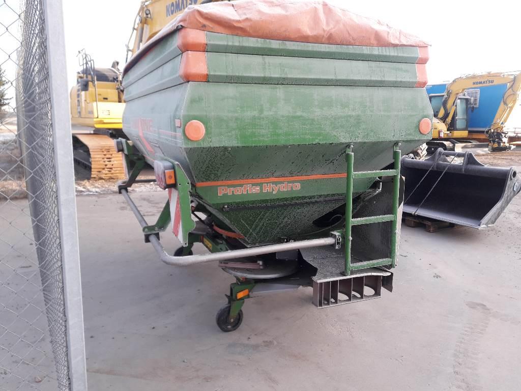 Amazone ZA-M hydro ultra, Övriga lantbruksmaskiner, Lantbruk