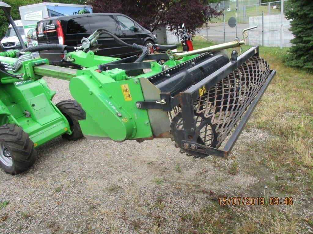 Avant Umkehrfräse, Sonstiges Traktorzubehör, Landmaschinen