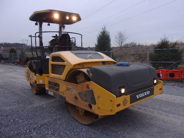 Volvo DD110B, Other rollers, Construction Equipment