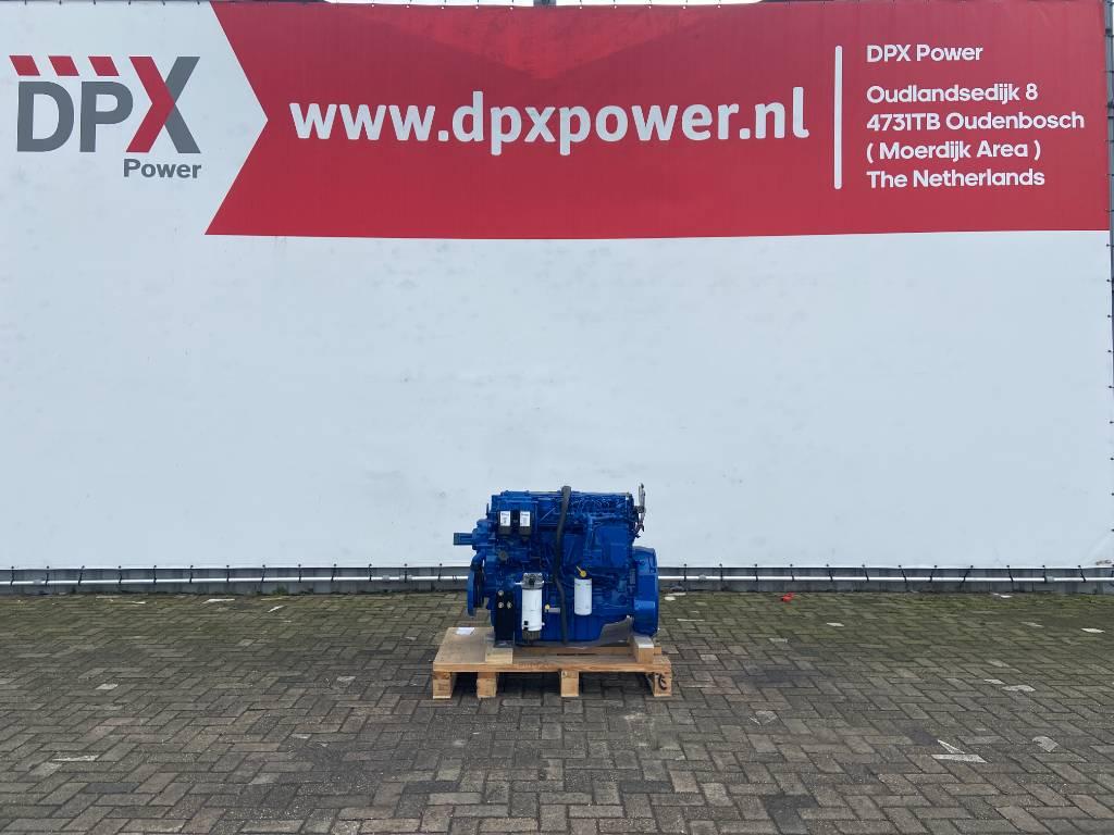 Perkins 1106D-E70TA - 209 kW Stage IIIA Engine - DPX-12339, Motoren, Bouw