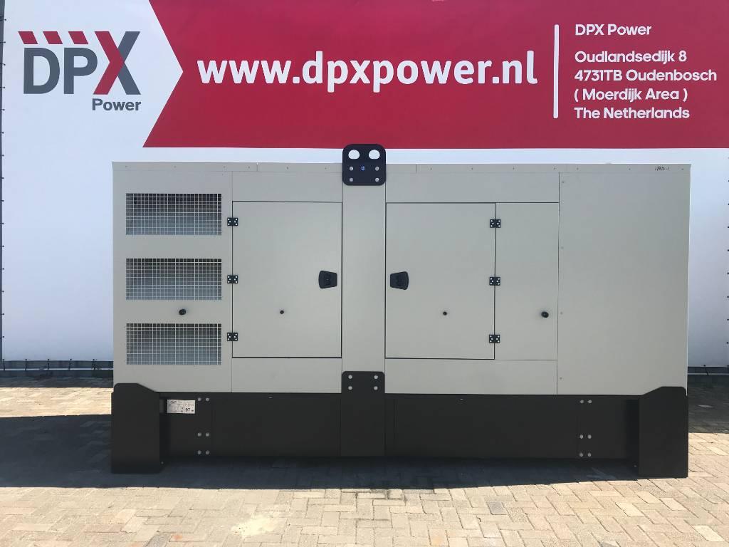 Scania Stage IIIA - DC13 - 385 kVA - DPX-17824, Diesel generatoren, Bouw