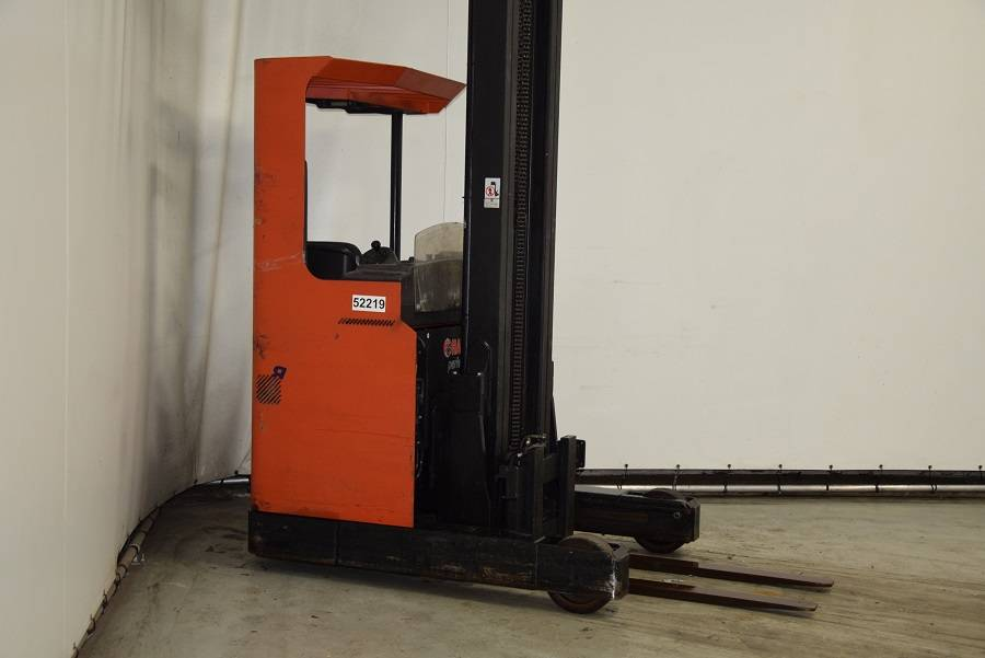 BT RRB1, Reach trucks, Material Handling