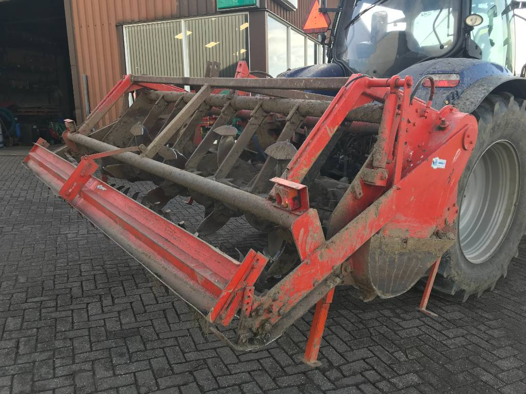 Farmax spitmachine, Overige grondbewerkingsmachines en accessoires, All Used Machines
