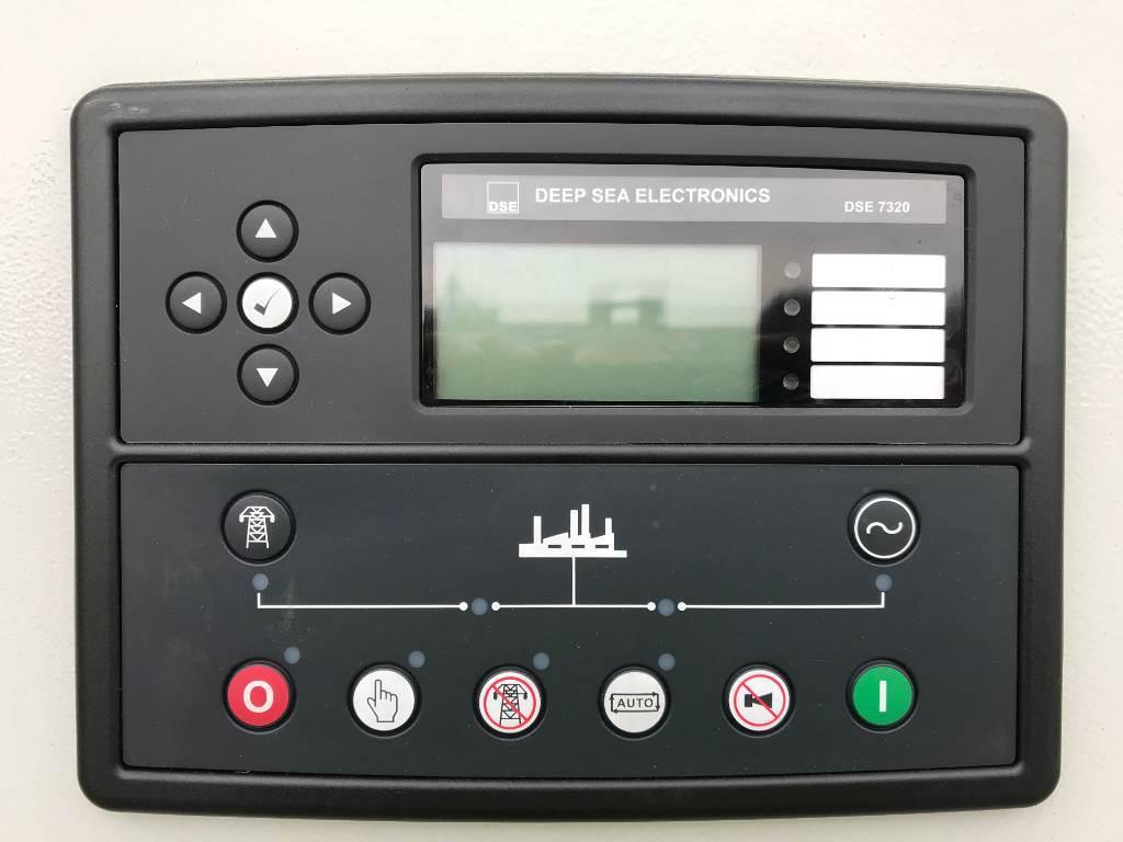 Doosan DP158LD - 580 kVA Generator - DPX-15557, Diesel generatoren, Bouw