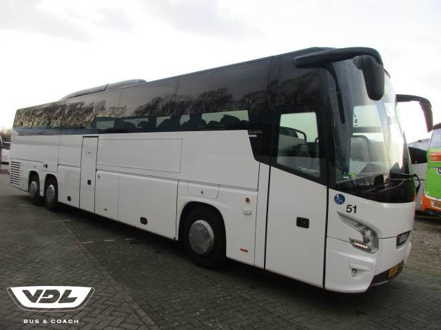 VDL Futura FHD2-139/440, Coaches, Vehicles