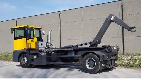 MOL fabriksny HM225/4x2 Lastväxlare, Dragbilar, Transportfordon