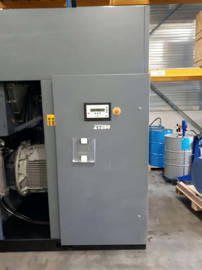 Atlas Copco ZT 250, Compressors, Industrial